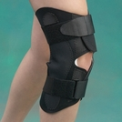 Standard and Bariatric Knee Braces