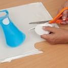 Ortho Gel™ Adhesive Padding