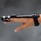 Bunnell™ Finger Extension Splint with Clockspring
