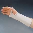 Thumb Hole Wrist Cock-Up Precut Splint