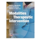 Book: Modalities For Therapeutic Intervention - 5th Edition