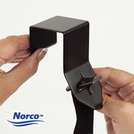 Norco™ Universal Door Bracket