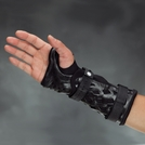 FastForm® Thermoplastic Wrist Precut Orthosis
