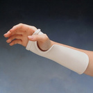 Radial Bar Wrist Cock-Up Precut Splint