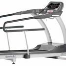 SportsArt T652M Treadmill With Medical Rail