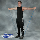 Norco™ LEVELS™ Exercise Tubing