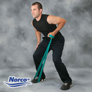 Norco™ LEVELS™ Exercise Bands - Clinic Sizes