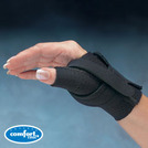 Comfort Cool® Thumb CMC Restriction