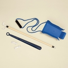 Lower Extremity Dressing Kit