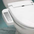 Clessence™ Advanced Toilet Seat
