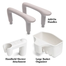 Modular Bath Safety Accessories
