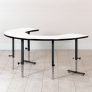 Clinica™ U-Shape Table