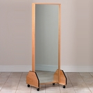 Clinica™ Mobile Mirror