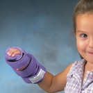 Comfy™ Hand Wrist Finger Orthosis and Optional Finger Separator