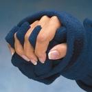 Comfy™ Hand Wrist Finger Orthosis and Optional Finger Separator