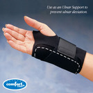 Comfort Cool® Ulnar Wrist Orthosis