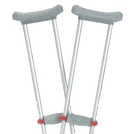 Guardian® Red Dot Crutches