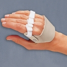 3pp® Radial Hinged Ulnar Deviation Splint