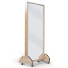 Hausmann® Portable Single Mirror