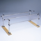 Bailey Folding Parallel Bars