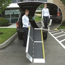 EZ-ACCESS™ Suitcase Ramps