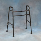 Heavy Duty Bariatric Folding Walker