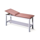 Hausmann Treatment Table with Shelf