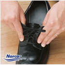 Norco™ Elastic Shoelaces