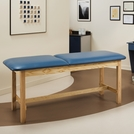 ETA Classic Series Treatment Table with H-Brace