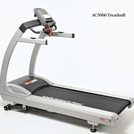 SciFit® AC5000 and AC5000M Treadmill