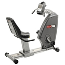 SciFit® ISO1000R and ISO7000R Recumbent Bike