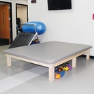 Mat Platform Tables