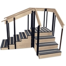 Pivotal Health Solutions Convertible Staircase
