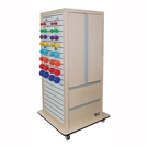 Pivotal health Solutions Multi-Purpose Champion Storage Cart