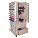 Multi-Purpose Champion Storage Cart