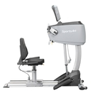 UB521ma Upper Body Ergometer With Adjustable Seat