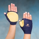 Fingerless Wheelchair Gloves