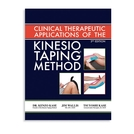 Clinical Therapeutic Applications of the Kinesio® Taping Method, 3rd Edition