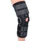 Velocity™ Hinged Knee (Anterior Closure)