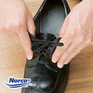 Norco™ Elastic Shoelaces