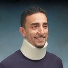 Foam Neck Support Collar