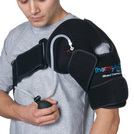 ThermoActive™ Hot/Cold Compression Wraps