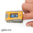 Exacta™ Finger Pulse Oximeter
