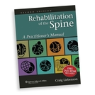 Book: Rehabilitation of the Spine - 2nd Edition