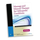 Book:Massage and Manual Therapy for Orthopedic Conditions - 2nd Edition