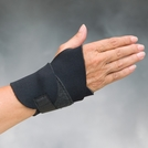 Comfortprene™ Short Wrist Wrap