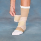 Two-Strap™ Ankle Wrap