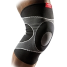 McDavid™ 5125 Knee Sleeves Elastic 4-Way with Gel