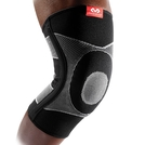 McDavid™ 5116 4-Way Elastic Knee Sleeve with Gel Buttress and Stays