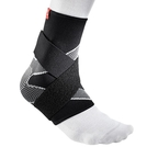McDavid™ 5122 4-Way Elastic Ankle Sleeve with Figure 8 Straps